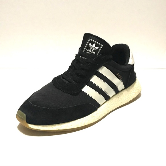 c9fb8beee151 adidas Other - Adidas Iniki Boost black   white
